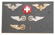 SBB Abzeichen 1934 #8
