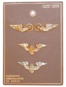SBB Abzeichen 1938 #6
