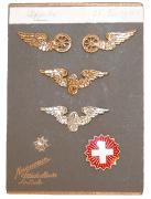 SBB Abzeichen 1942 #5