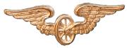 Schweiz Flügelrad silber  #15