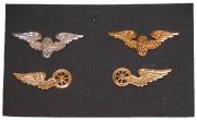 Schweiz Flügelräder 1934 #1
