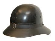 Helm Securitas #624