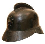 Helm für Feuerwehr-Elektriker #627