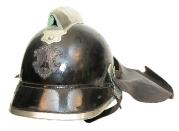 Feuerwehrhelm Basel #51