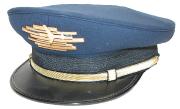 Swissair Mütze #63
