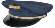 Uniformmütze Rhine Air um 1981 #742