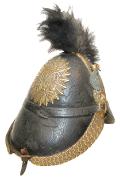 Bayern Helm Infanterieoffizier #157