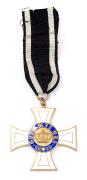 Königlicher Kronen-Orden (Preußen) 1861 #1495