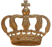 Krone evtl. zu Initialen FWR #232