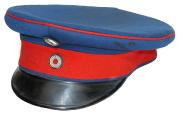Mütze #221