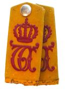 Schulterstücke Dragoner-Regiment König (2. Württembergisches) Nr. 26 #158