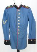 Waffenrock 3. Badisches Dragoner-Regiment Prinz Karl Nr. 22 #1735