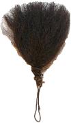 Haarbusch schwarz #674