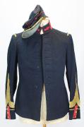 1er Regiment d'artillerie colonial maréchal des logis-chef #1751