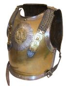 Cuirassier-Brustpanzer #295