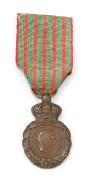 Helenamedaille 1857 #1494