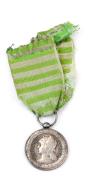 Medaille Madagascar 1886 #1496