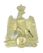 TschakkoRegiment 2 #1461