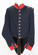 Uniformfrack Infanterie Offizier #1704