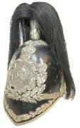 Helm Staffordshire Yeomanry #269