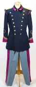 Uniform Militärschule