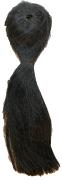 Haarbusch schwarz #665