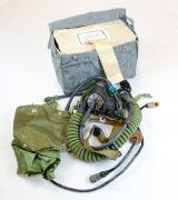 Sauerstoffmaske KM-32 1984 #1557