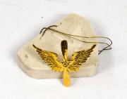 Käppiabzeichen Flieger ab 1915 #1177