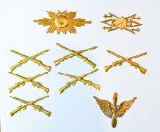 Diverse Käppiabzeichen #1833