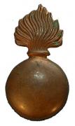 Käppiabzeichen Feuerwerker 1875 #509