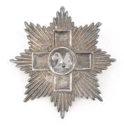 Zürich Kavallerie Stern Offizier Ord. 1883 #1973