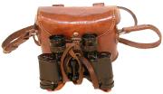 Feldstecher mit Tasche 1943 #354