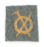 Gebirgsabzeichen für Offiziere #1991