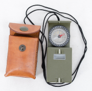 Kompass Sitometer 85 mit Etui #2066
