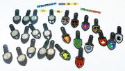 Spezialisten-, Schulabzeichen und Ribbons 2006 #1405