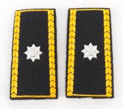 Achselklappen Brigadier Ord. 1949 #1996