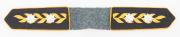 Achselklappen Divisionär Ord. 1949 #2000
