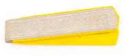 Achselklappen gelb roh wahrscheinlich ein Versuch zur Ord. 1898 #1980