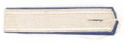 Achselklappen Veterinär roh Ord. 1898 #1979