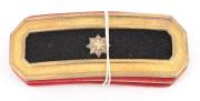 Briden Artillerie Leutnant Ord. 1875 #1957