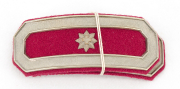 Briden Dragoner Leutnant Ord. 1875 #1950