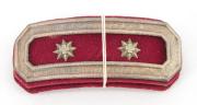 Briden Dragoner Oberleutnant Ord. 1875 #1954
