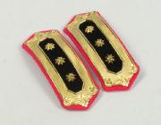 Briden Hauptmann im Generalstab 1869 Replika #1268