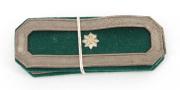 Briden Leutnant Verwaltungstruppen Ord. 1875 #1952