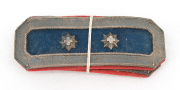 Briden Oberleutnant Infanterie Ord. 1875 #1948