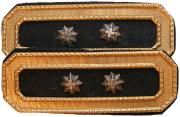 Briden Schützen Oberleutnant #429