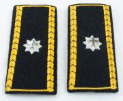 Schulterstücke Brigadier 1949 #1393