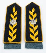 Schulterstücke Brigadier 1949 #1394