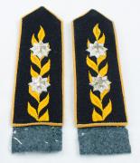 Schulterstücke Divisionär 1949 #1395