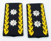 Schulterstücke Divisionär 1994 #1392